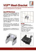 mesh-bracket