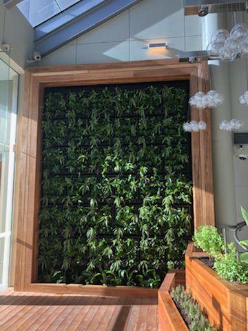 parramatta vertical garden