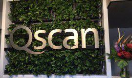 Oscan8 - Qld