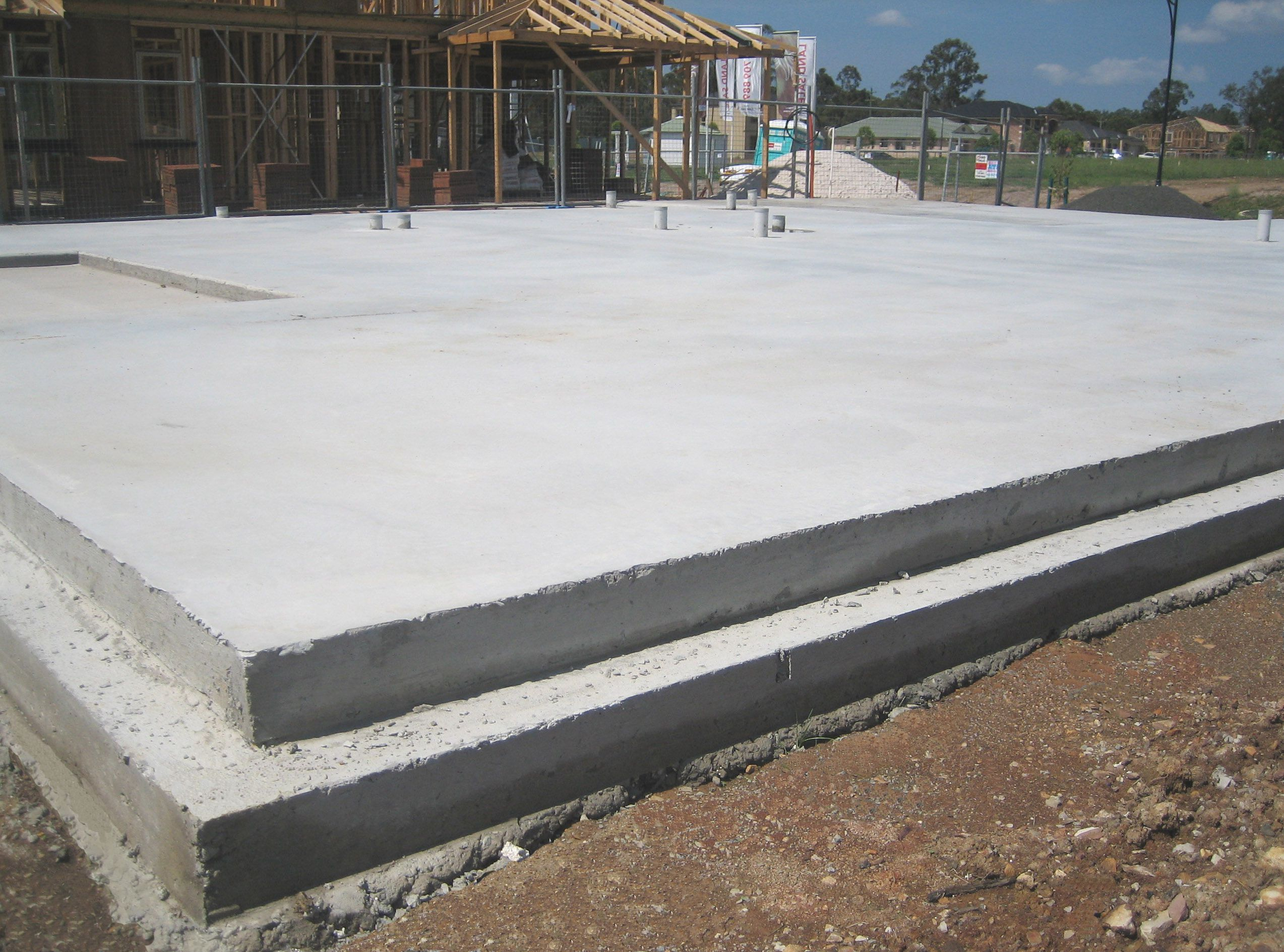 VersiDrain 8- Planter Box Drainage, Waterproofing protection